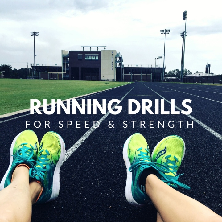 Drills for Runners