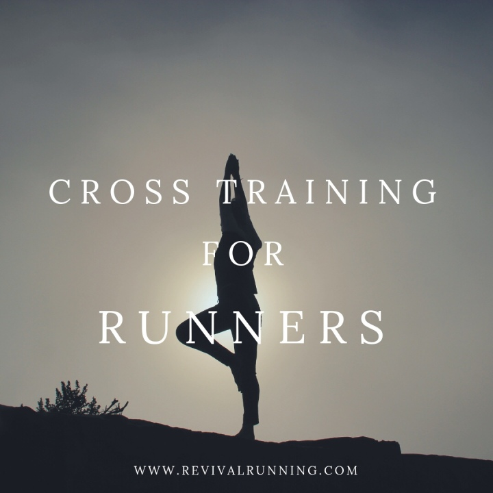 Cross-training for Runners